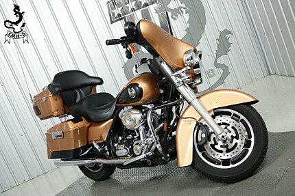 2008 Harley-Davidson Touring for sale 200633288