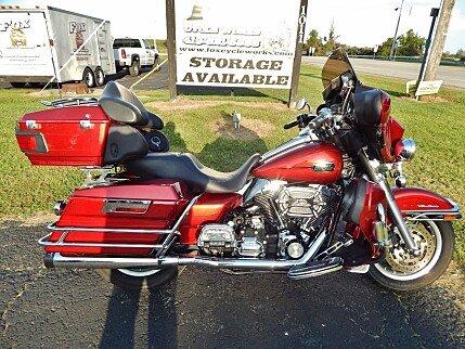 2008 Harley-Davidson Touring for sale 200634614