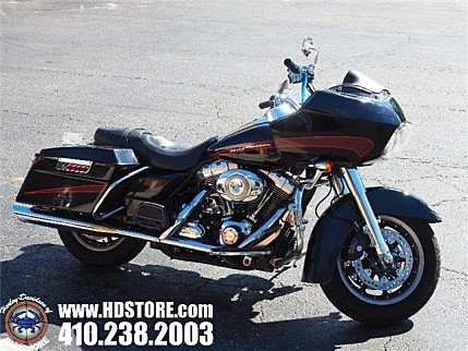 2008 Harley-Davidson Touring for sale 200634666