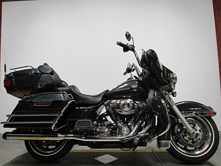 2008 Harley-Davidson Touring for sale 200635236