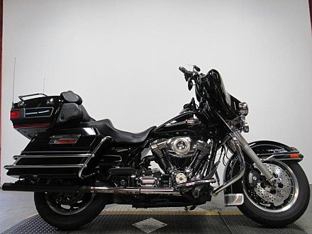 2008 Harley-Davidson Touring for sale 200638778