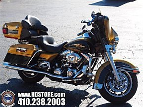 2008 Harley-Davidson Touring for sale 200644701