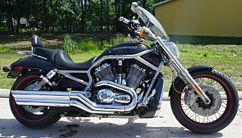 2008 Harley-Davidson V-Rod for sale 200571949