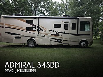 2008 Holiday Rambler Admiral for sale 300140206