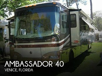 2008 Holiday Rambler Ambassador for sale 300161491