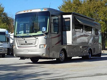 2008 Holiday Rambler Vacationer for sale 300159548