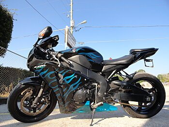2008 Honda CBR1000RR for sale 200403628