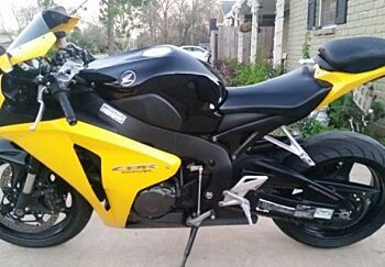 2008 Honda CBR1000RR for sale 200455219