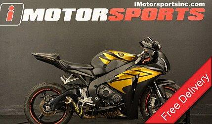 2008 Honda CBR1000RR for sale 200425084