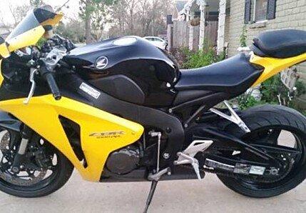 2008 Honda CBR1000RR for sale 200455219