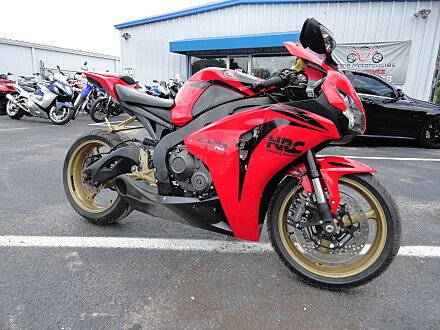 2008 Honda CBR1000RR for sale 200464215