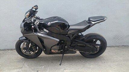 2008 Honda CBR1000RR for sale 200468999