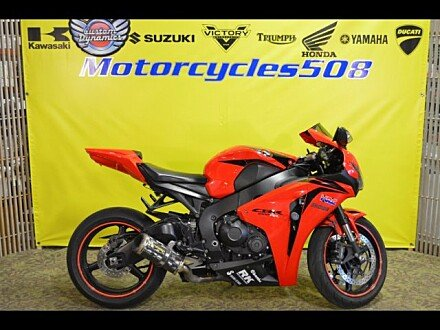 2008 Honda CBR1000RR for sale 200471598