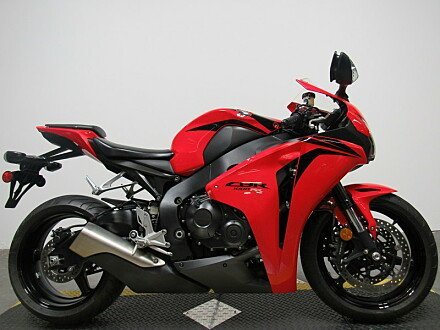 2008 Honda CBR1000RR for sale 200495915