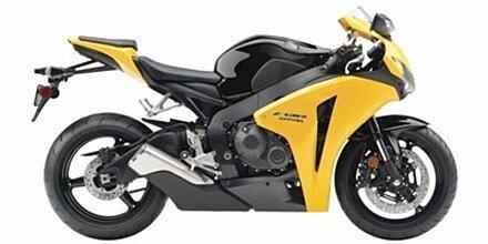2008 Honda CBR1000RR for sale 200508095
