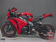 2008 Honda CBR1000RR for sale 200587579