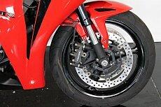 2008 Honda CBR1000RR for sale 200625045
