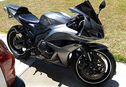 2008 Honda CBR600RR for sale 200488805