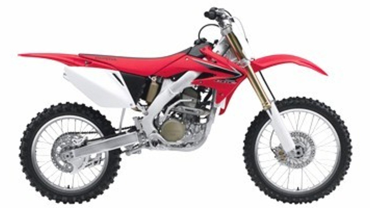 2008 Honda CRF250R for sale 200570386