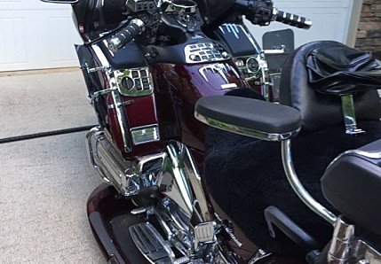 2008 Honda Gold Wing for sale 200462973