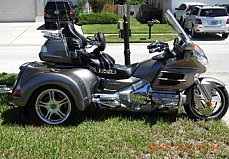 2008 Honda Gold Wing for sale 200494361