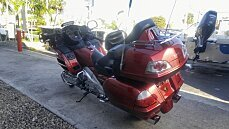 2008 Honda Gold Wing for sale 200515546