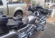 2008 Honda Gold Wing for sale 200522984