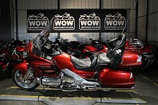 2008 Honda Gold Wing for sale 200534837