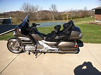 2008 Honda Gold Wing Tour for sale 200540215