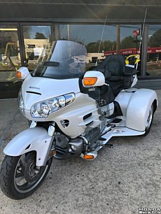 2008 Honda Gold Wing for sale 200567719