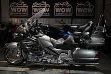 2008 Honda Gold Wing for sale 200572216