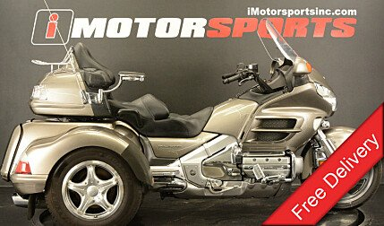 2008 Honda Gold Wing for sale 200574255