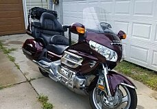 2008 Honda Gold Wing for sale 200576482