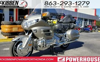 2008 Honda Gold Wing for sale 200588764