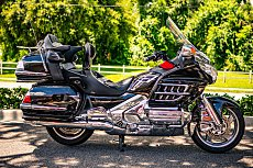 2008 Honda Gold Wing for sale 200592430