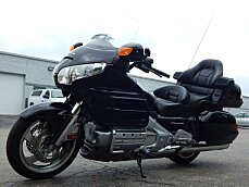 2008 Honda Gold Wing for sale 200592442