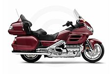 2008 Honda Gold Wing for sale 200592716