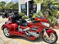 2008 Honda Gold Wing for sale 200600481