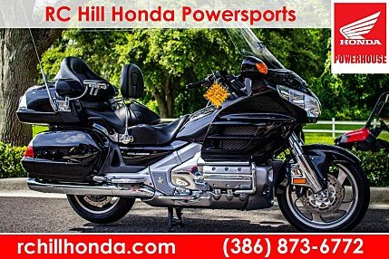2008 Honda Gold Wing for sale 200601154