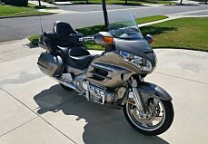 2008 Honda Gold Wing for sale 200615871