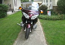 2008 Honda Gold Wing for sale 200625878