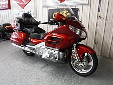 2008 Honda Gold Wing for sale 200630159