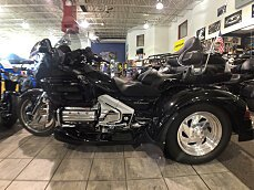 2008 Honda Gold Wing for sale 200634765