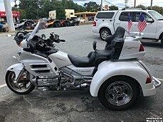 2008 Honda Gold Wing for sale 200646241