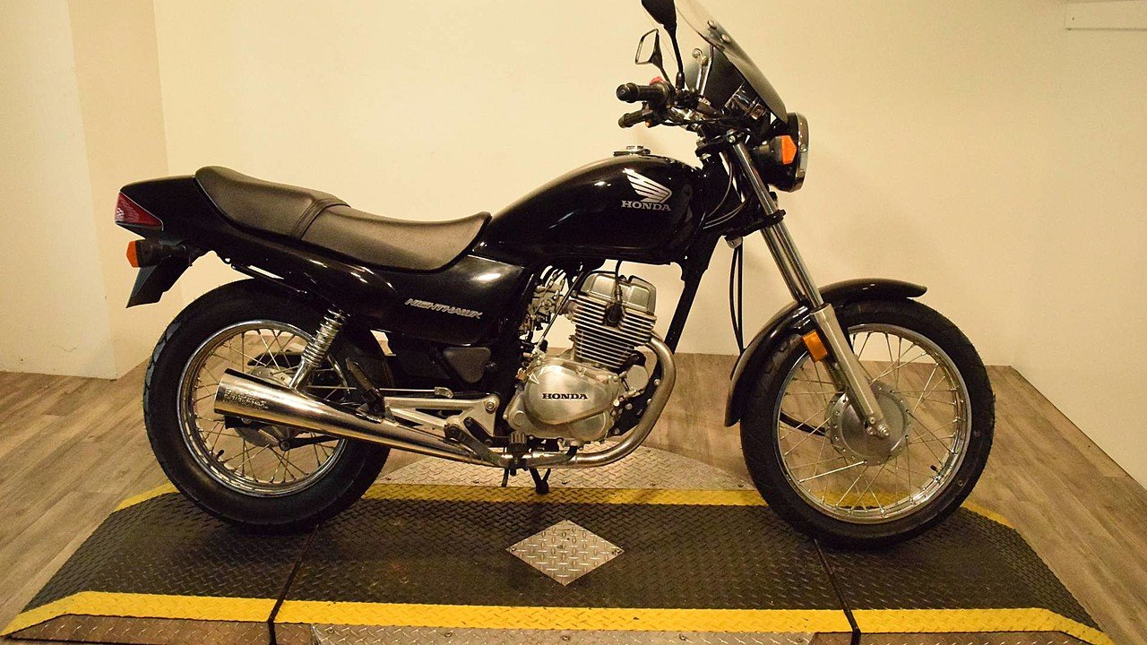 2008 Honda Nighthawk for sale 200503567