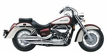 2008 Honda Shadow for sale 200576675