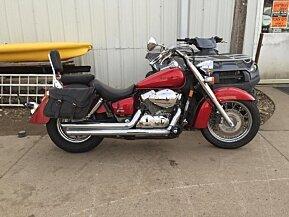 2008 Honda Shadow for sale 200430482
