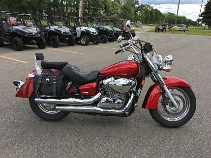 2008 Honda Shadow for sale 200470409