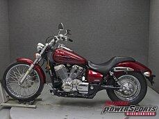 2008 Honda Shadow for sale 200579983
