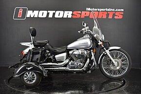 2008 Honda Shadow for sale 200603719